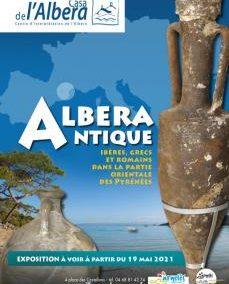 EXPOSITION ALBERA ANTIQUE