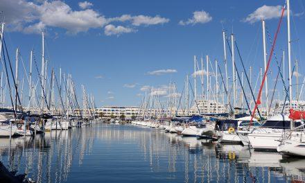 La protection de l'environnement au coeur du port