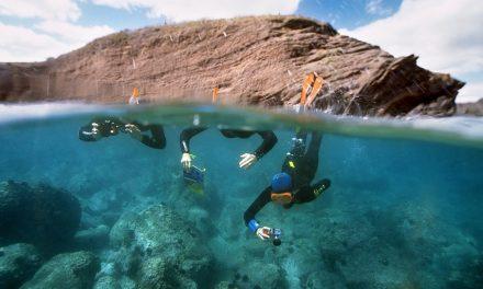 Trésors sous-marins