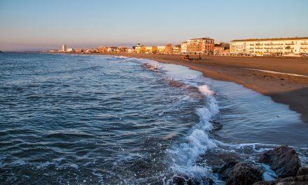 À Valras, la mer est votre terrain de jeu !