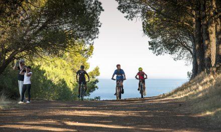 Le top des balades à vélo à faire dans l'Hérault et le Gard !